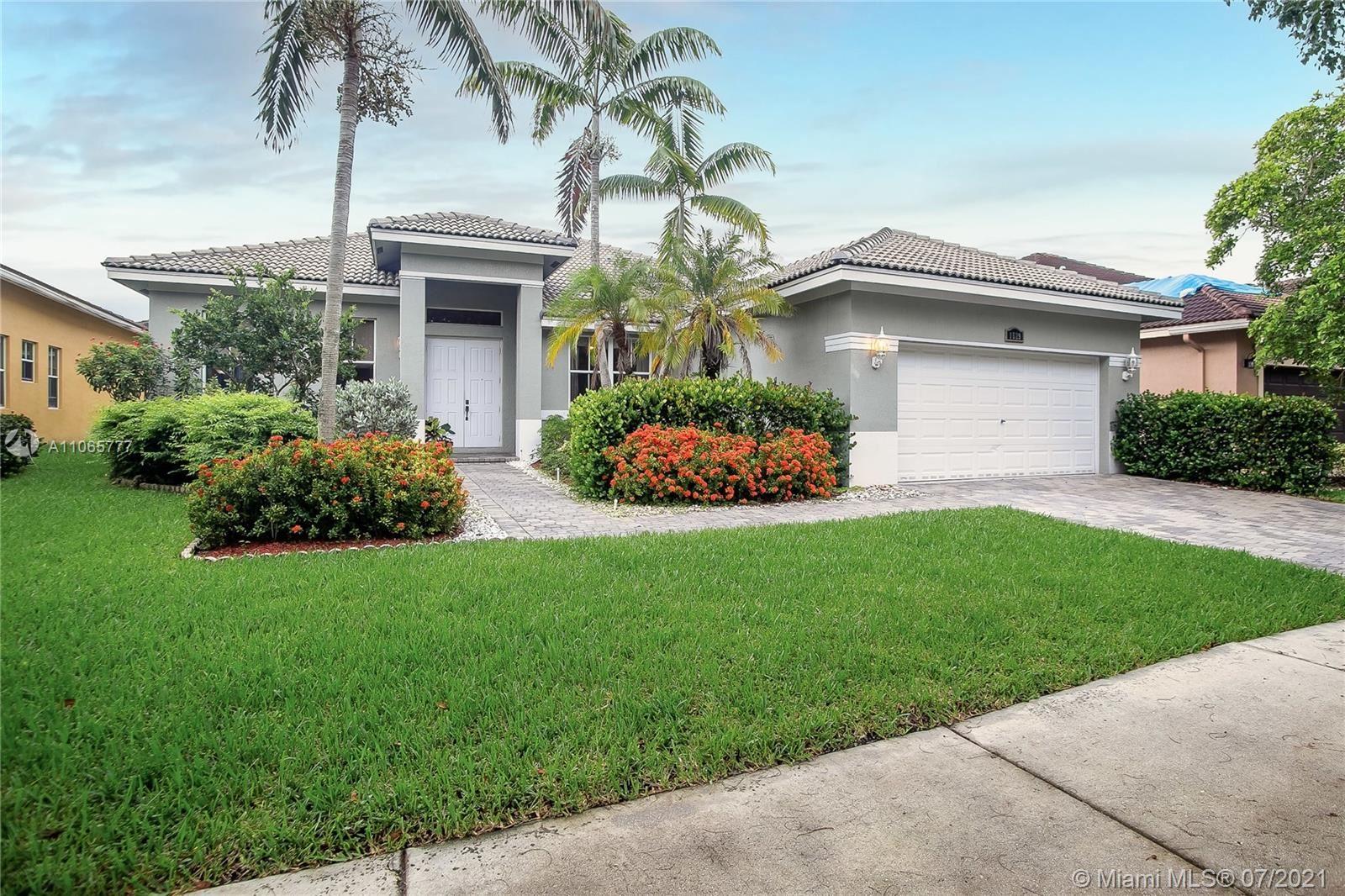 1629 Blue Jay Cir, Weston, FL 33327 - #: A11065777