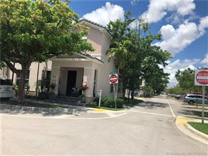Photo of 9245 SW 170th Ct #9245, Kendall, FL 33196 (MLS # A10713778)