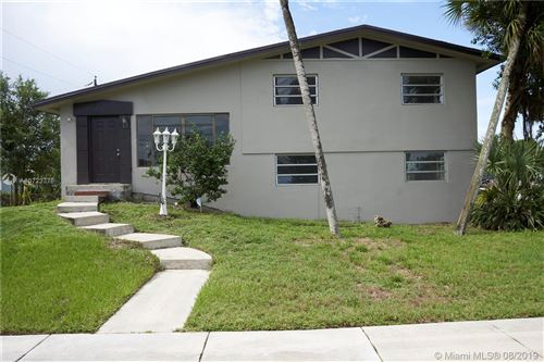 Photo of Listing MLS a10723778 in 3801 NW 185th Ter Miami Gardens FL 33055
