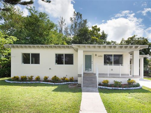 Photo of Listing MLS a10753778 in 6450 Manor Ln South Miami FL 33143