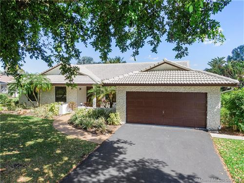 Photo of Listing MLS a10833778 in 11303 NW 5th St Coral Springs FL 33071