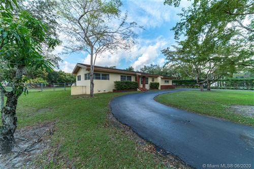 Photo of Listing MLS a10883778 in 7030 SW 82nd Ave Miami FL 33143