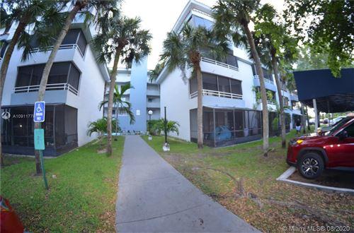 Foto de inmueble con direccion 8305 SW 152nd Ave #A-411 Miami FL 33193 con MLS A10911778