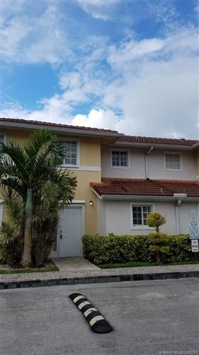 Photo of 2172 NE 167 ST #1-104, North Miami Beach, FL 33162 (MLS # A10925778)