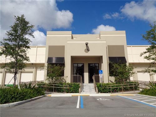Photo of 10400 NW 55th St #200, Sunrise, FL 33351 (MLS # A10962778)