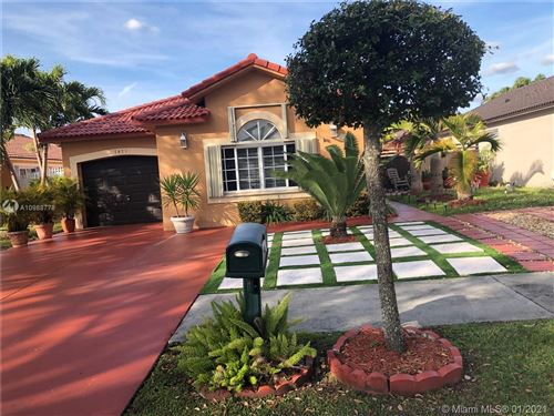 Photo of 7471 NW 167th Ter, Hialeah, FL 33015 (MLS # A10988778)