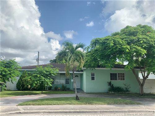 Photo of 1335 NE 135th St, North Miami, FL 33161 (MLS # A11078778)