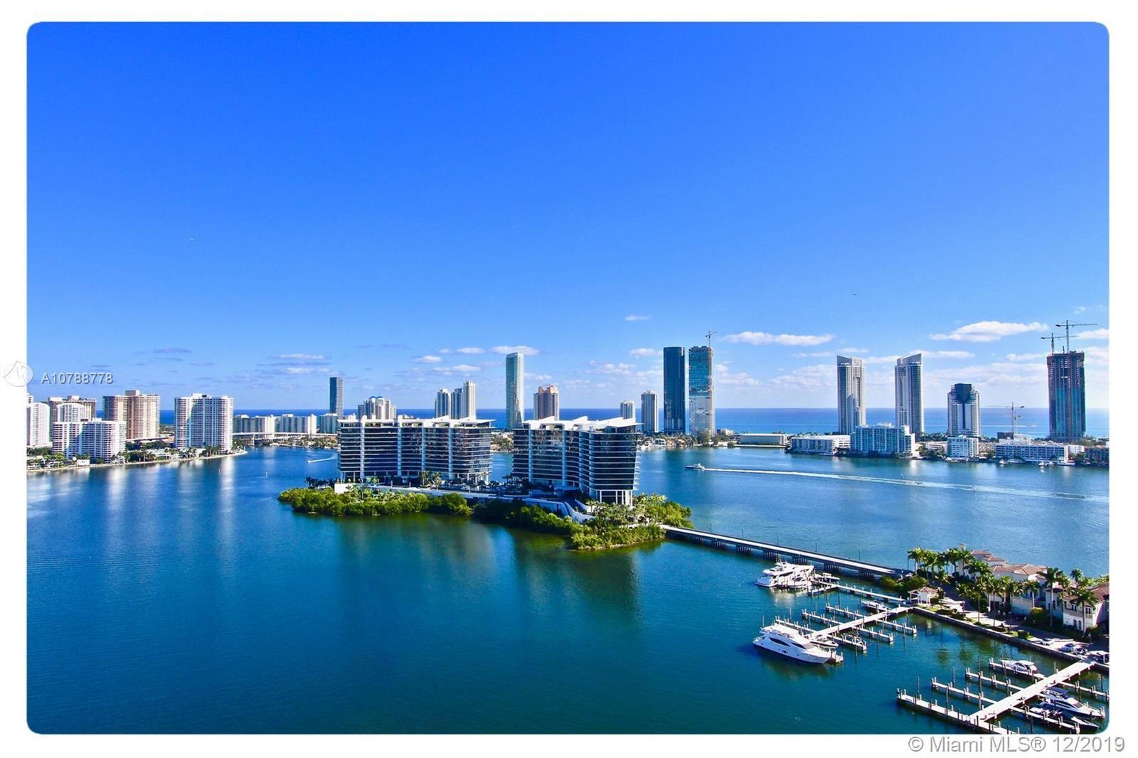 7000 Island Blvd #2506, Aventura, FL 33160 - #: A10788778