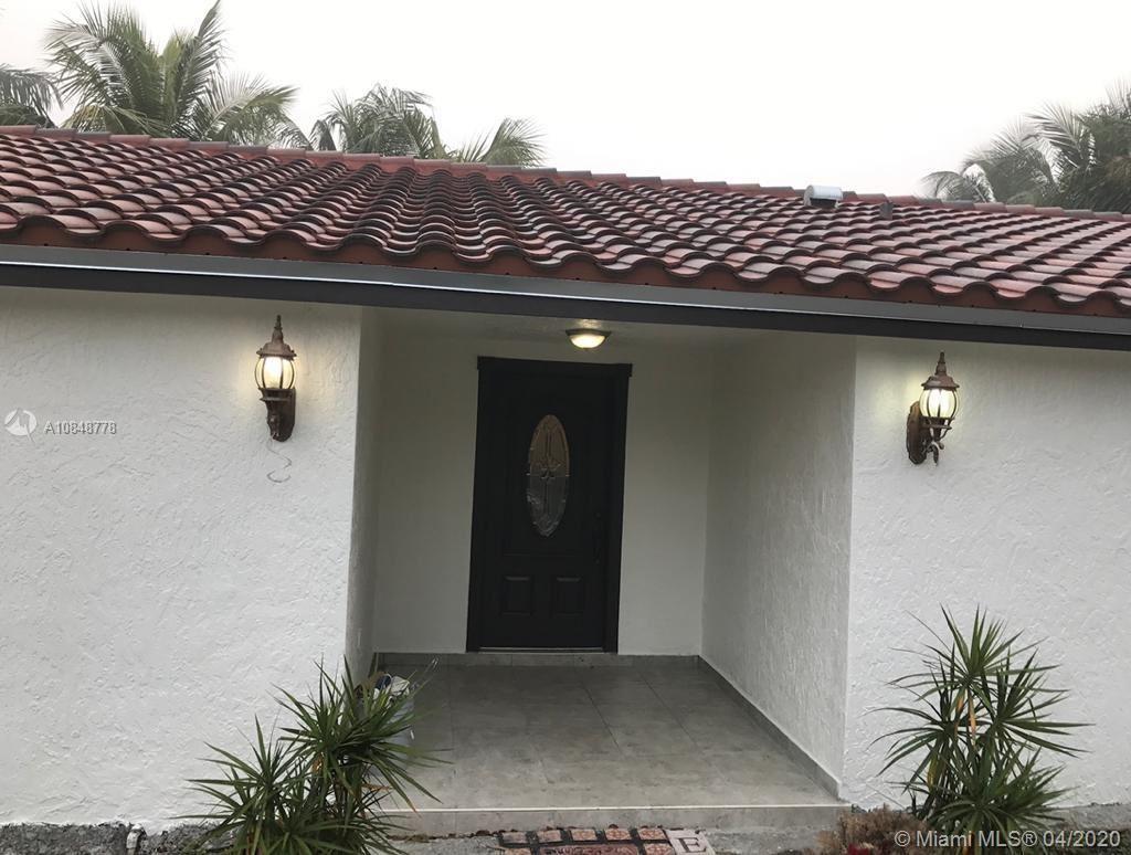 13606 SW 34th St, Miami, FL 33175 - #: A10848778