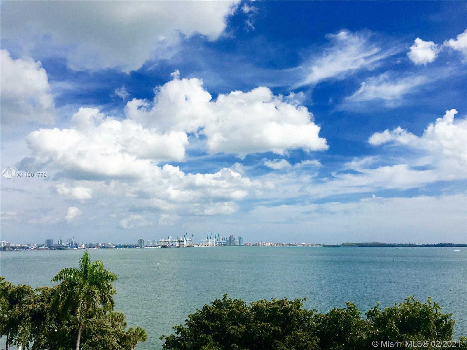 Photo of 1430 Brickell Bay Dr #703, Miami, FL 33131 (MLS # A11004778)