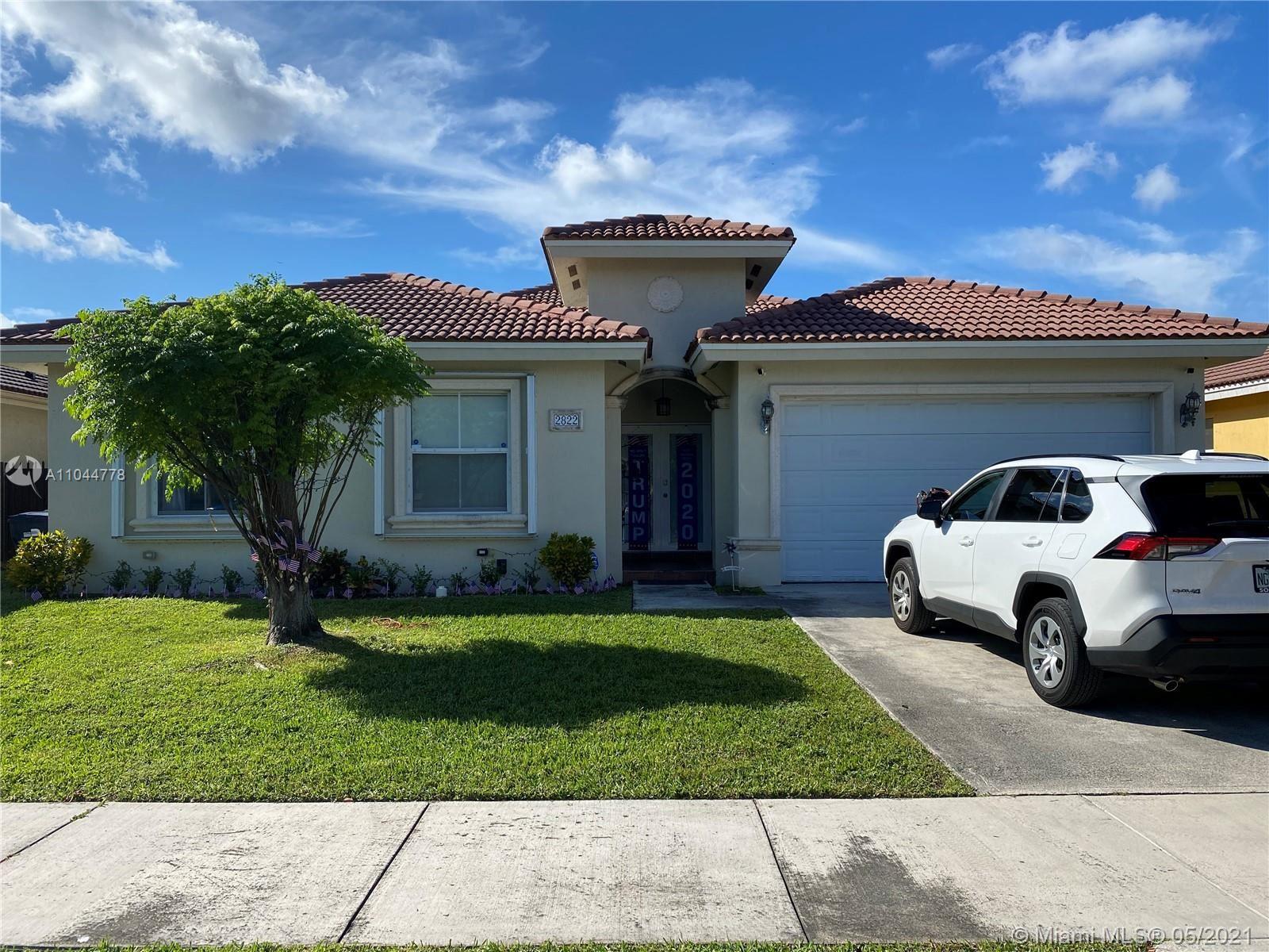 2822 SW 148th Path, Miami, FL 33185 - #: A11044778