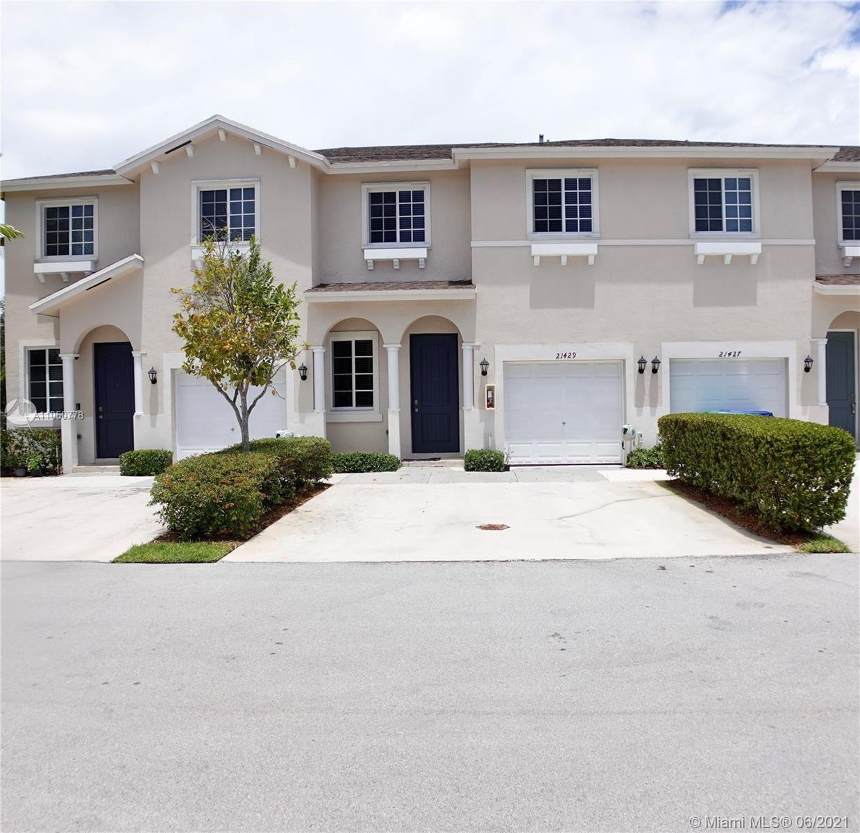 21429 NW 14th Ave #21429, Miami Gardens, FL 33169 - #: A11050778