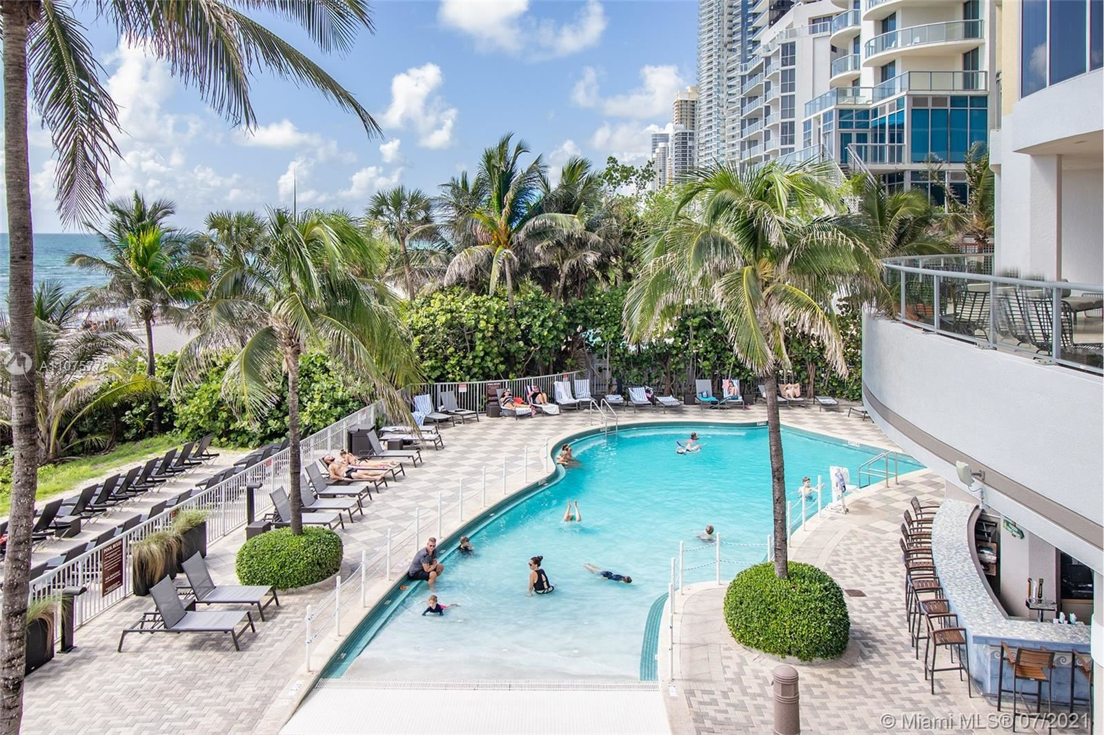 Photo of 17375 Collins Ave #701, Sunny Isles Beach, FL 33160 (MLS # A11075778)