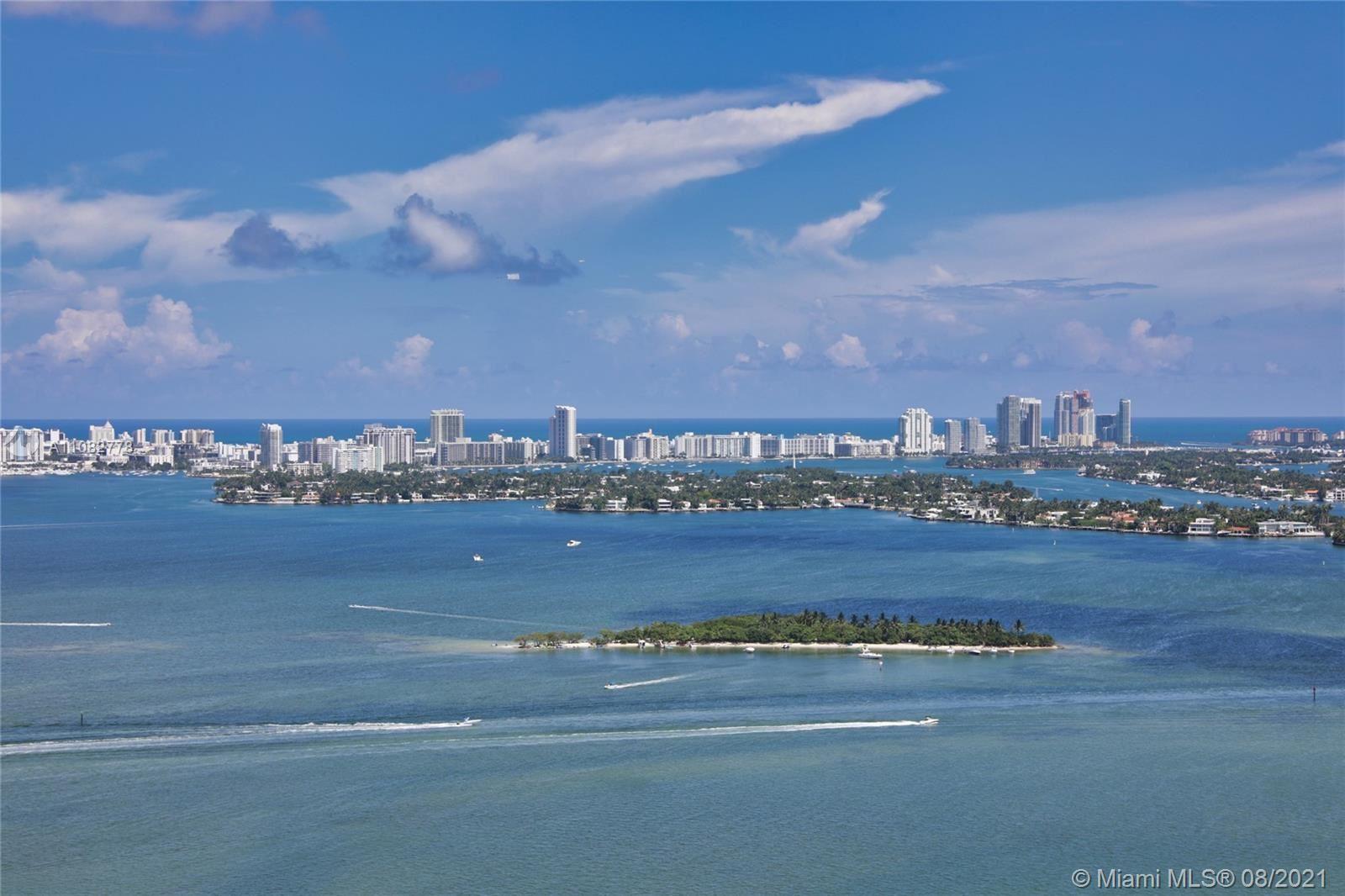 460 NE 28th St #3701, Miami, FL 33137 - #: A11082778