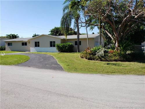 Photo of Listing MLS a10803779 in 14100 SW 98th Ct Miami FL 33176