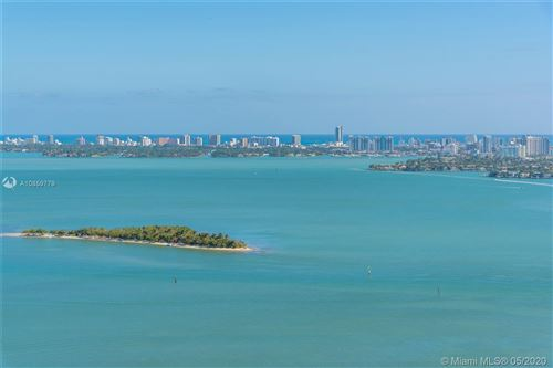 Photo of Listing MLS a10859779 in 2020 N Bayshore Dr #3301 Miami FL 33137