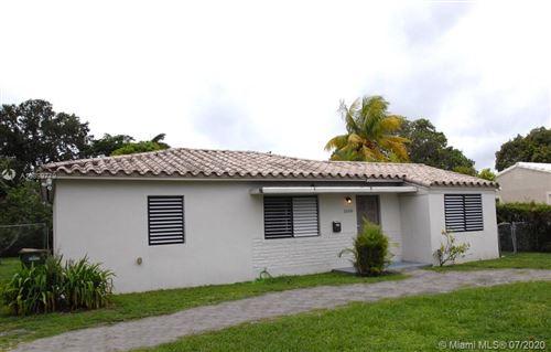 Photo of Listing MLS a10899779 in 1500 NE 140th St North Miami FL 33161