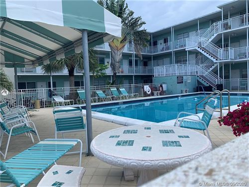 Photo of 1504 S Surf Rd #43, Hollywood, FL 33019 (MLS # A10933779)
