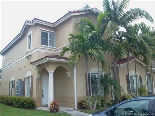 Photo of 8301 NW 107th Ct #1-22, Doral, FL 33178 (MLS # A10934779)