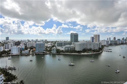 Photo of 11 Island Ave #1010, Miami Beach, FL 33139 (MLS # A11023779)