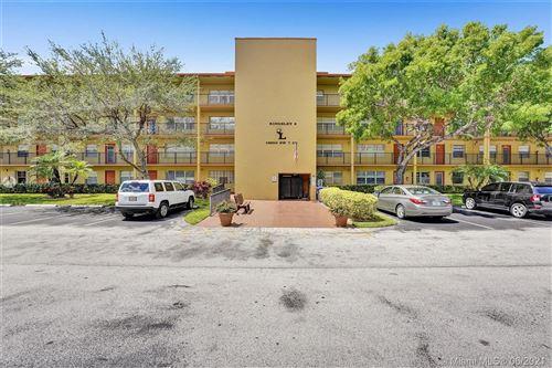 Photo of 13250 SW 7th Ct #207L, Pembroke Pines, FL 33027 (MLS # A11052779)