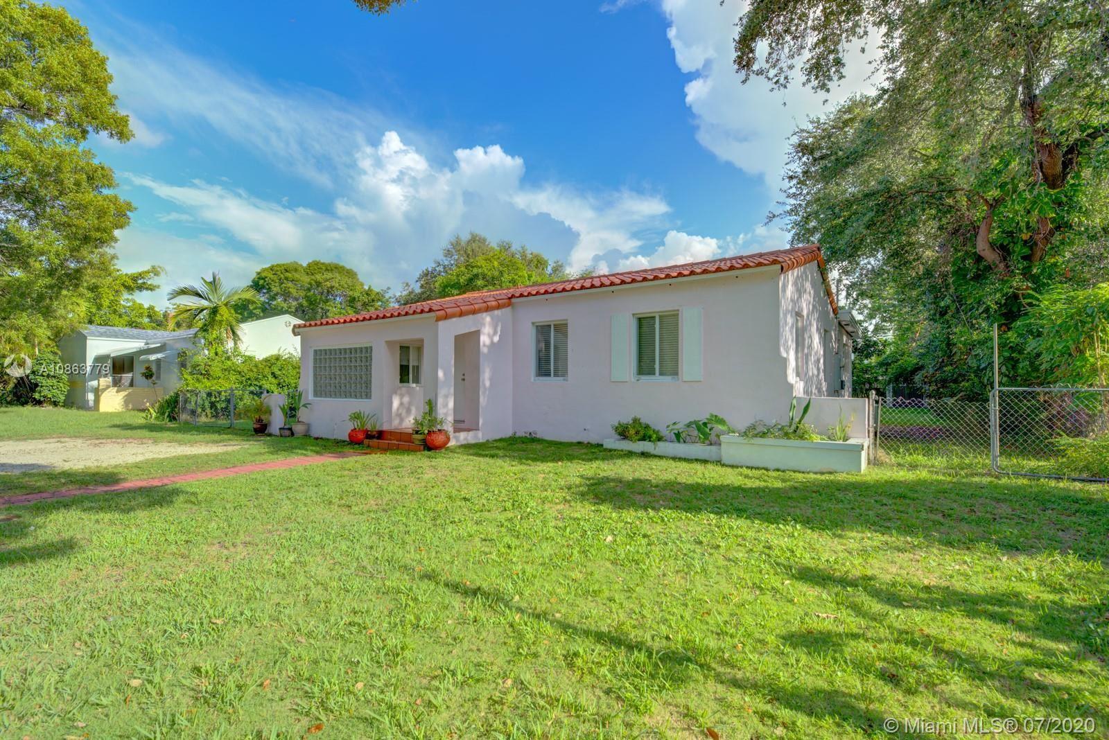 831 NE 123rd St, North Miami, FL 33161 - #: A10863779