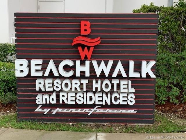 2602 E Hallandale Beach Blvd #904, Hallandale Beach, FL 33009 - #: A10968779