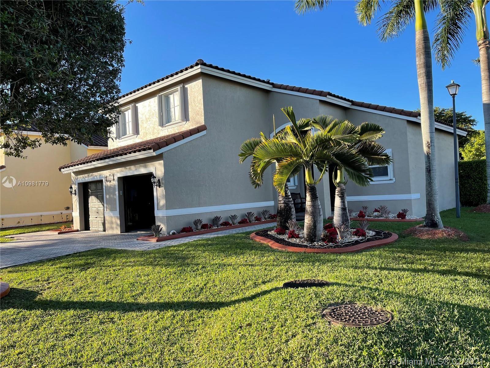 13395 SW 144 TERRACE, Miami, FL 33186 - #: A10981779