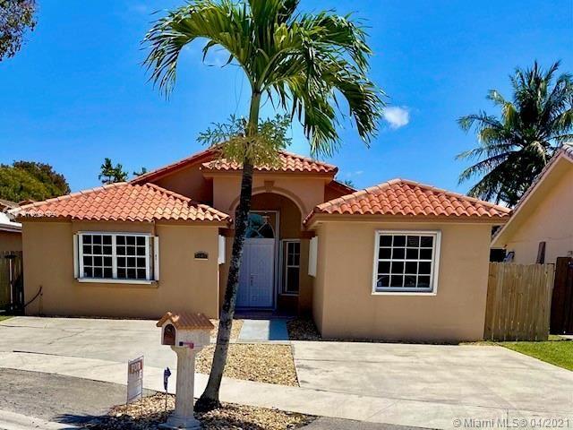 15103 NW 91st Ct, Miami Lakes, FL 33018 - #: A11024779