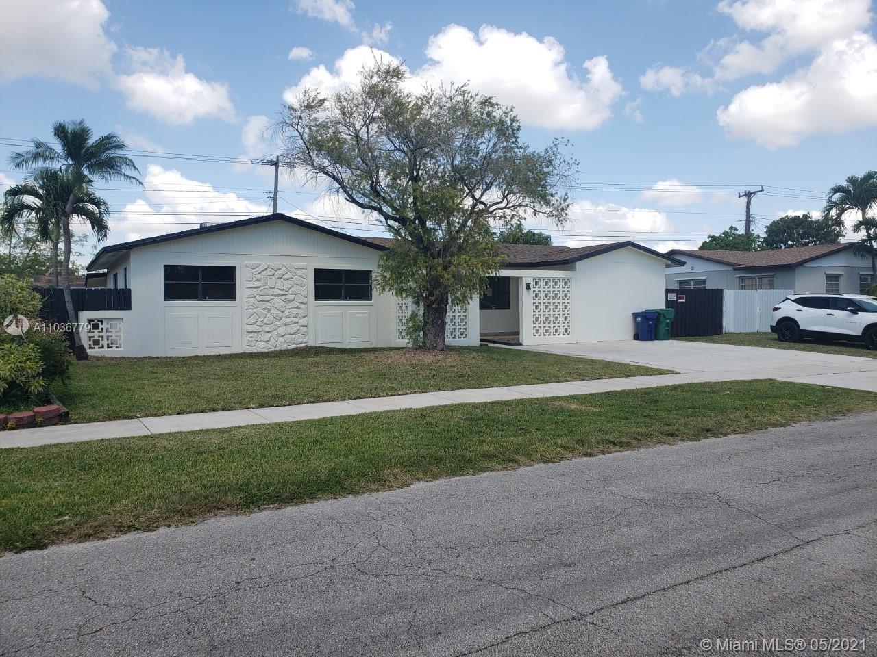 20520 SW 116th Rd, Miami, FL 33189 - #: A11036779