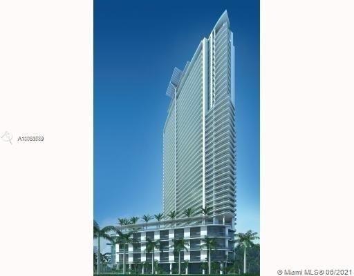 90 SW 3rd St #1705, Miami, FL 33130 - #: A11058779