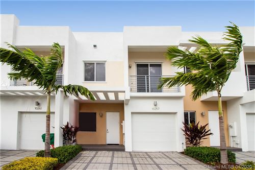 Photo of 10257 NW 72nd St #10257, Doral, FL 33178 (MLS # A10804780)