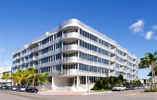 Foto de inmueble con direccion 2100 Park Ave #304 Miami Beach FL 33139 con MLS A10829780