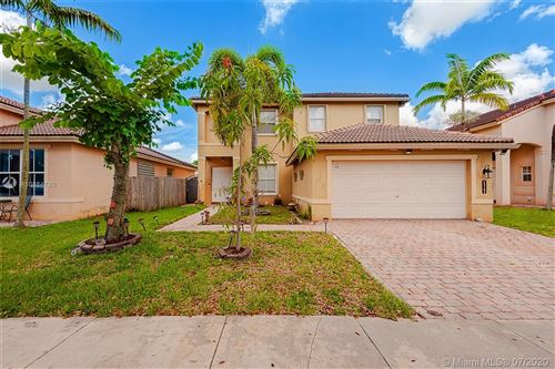 Photo of Listing MLS a10884780 in 23704 SW 107th Ct Homestead FL 33032