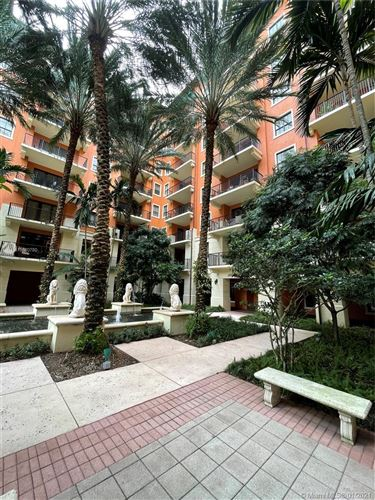 Photo of 100 Andalusia Ave #304, Coral Gables, FL 33134 (MLS # A10980780)