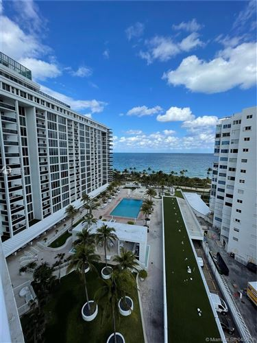 Photo of 10275 Collins Ave #921, Bal Harbour, FL 33154 (MLS # A11022780)