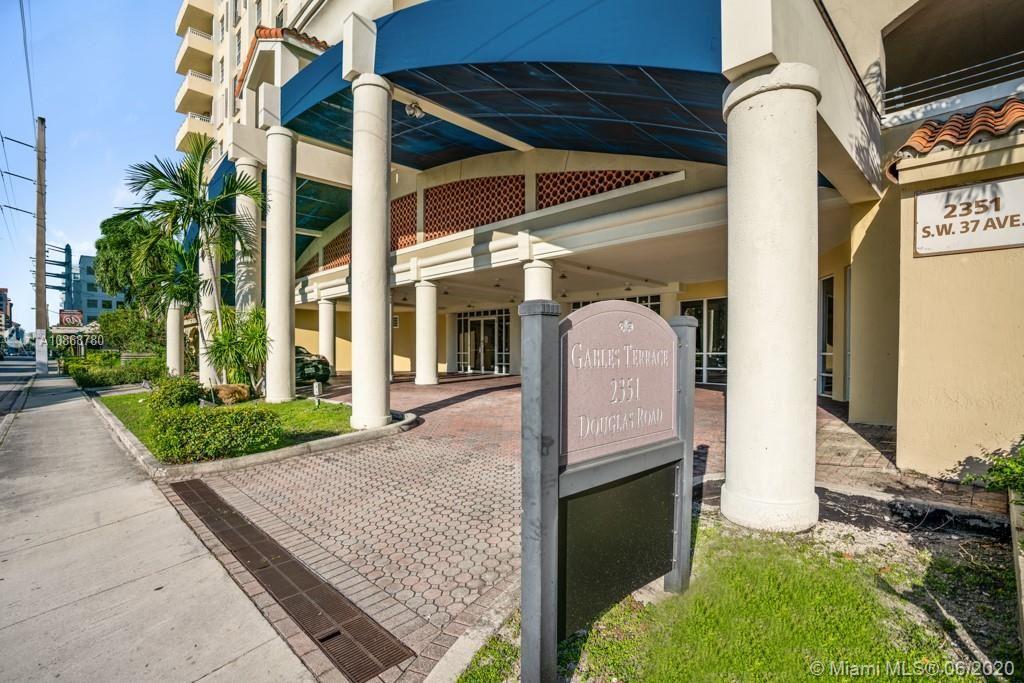 2351 Douglas Rd #712, Miami, FL 33145 - #: A10868780