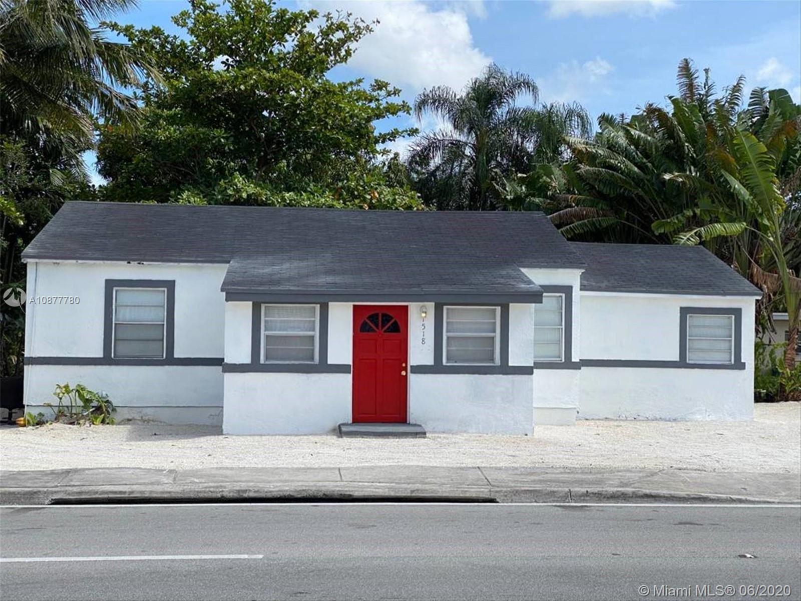 1518 NW 103rd St, Miami, FL 33147 - #: A10877780