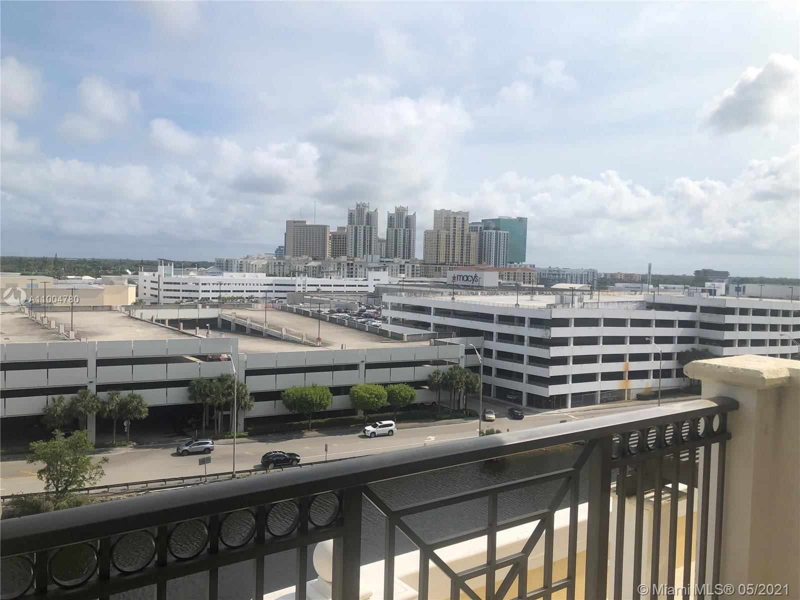 8390 SW 72nd Ave #705, Miami, FL 33143 - #: A11004780