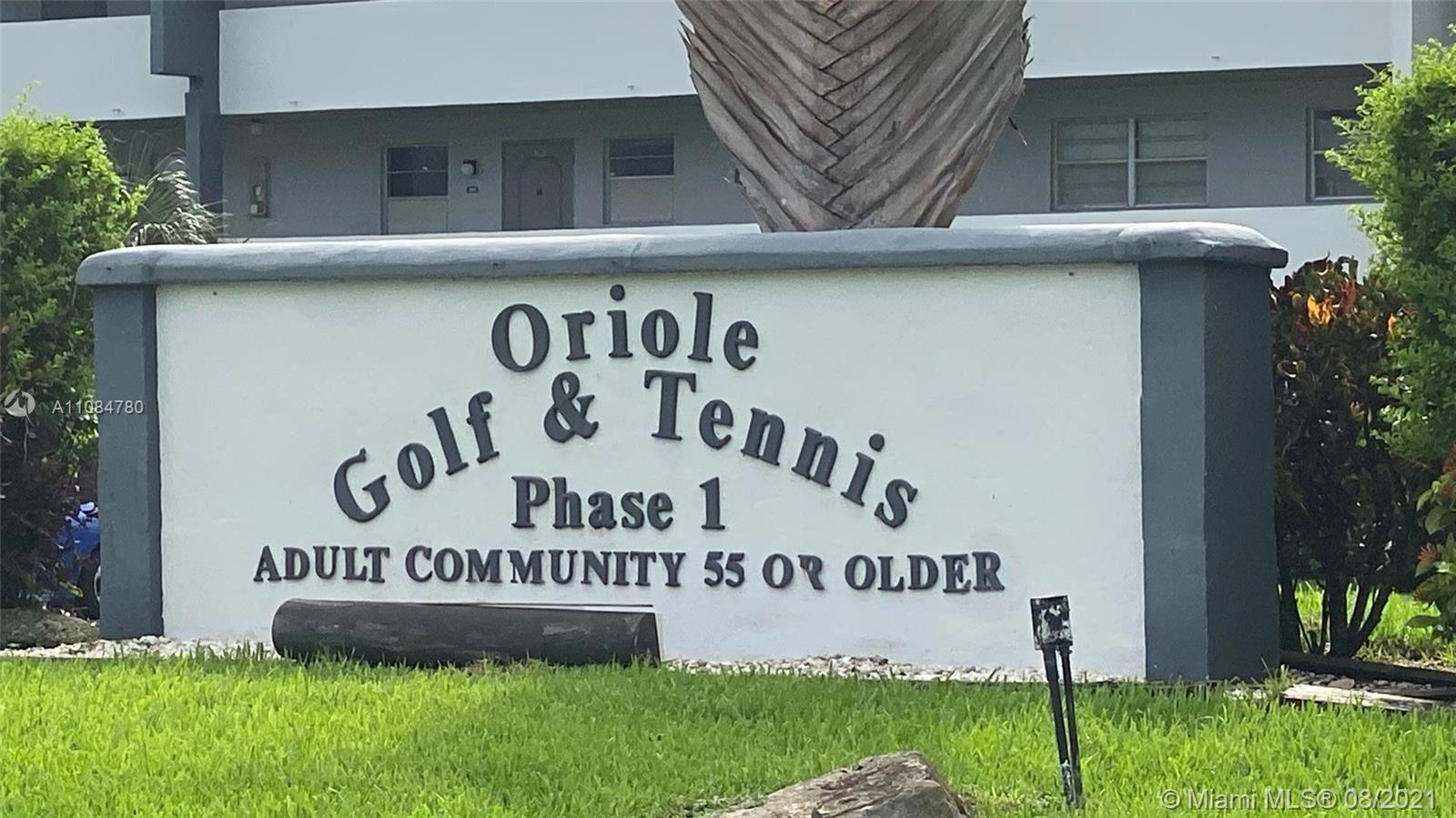 7867 Golf Circle Dr #308, Margate, FL 33063 - #: A11084780