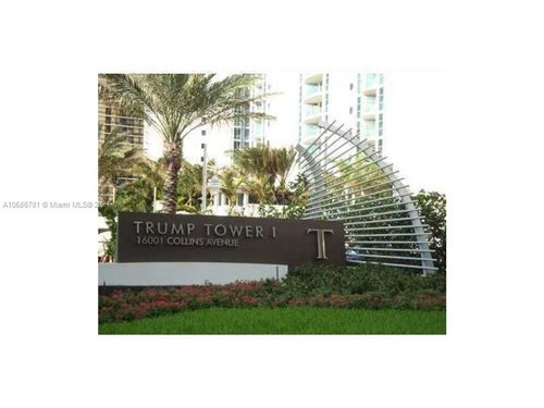 Photo of 16001 Collins Ave #3804, Sunny Isles Beach, FL 33160 (MLS # A10586781)