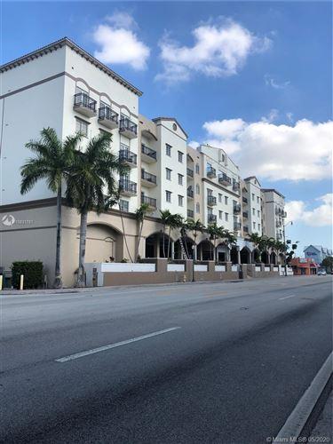 Photo of 5271 SW 8th St #501, Miami, FL 33134 (MLS # A10831781)