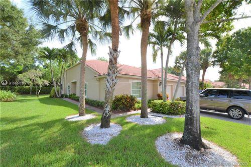 Photo of 5081 Toscana Trl #5081, Boynton Beach, FL 33437 (MLS # A10864781)