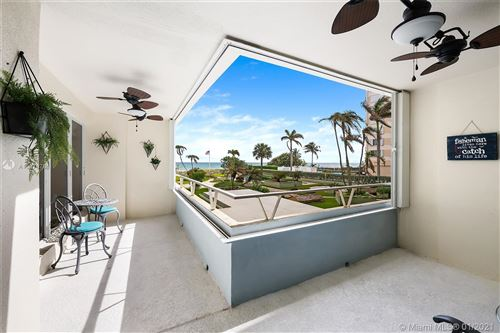 Photo of 1850 S Ocean Blvd #204, Lauderdale By The Sea, FL 33062 (MLS # A10978781)
