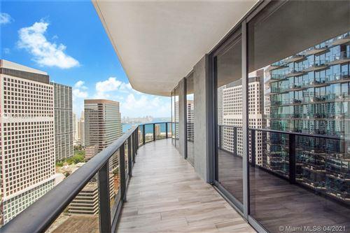 Photo of 801 S Miami Ave #3305, Miami, FL 33130 (MLS # A11025781)