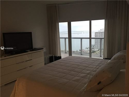 Photo of 495 Brickell Ave #2007, Miami, FL 33131 (MLS # A11028781)