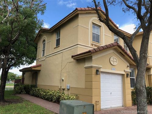Photo of 8080 NW 108th Pl #8080, Doral, FL 33178 (MLS # A11040781)