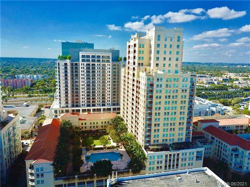 Photo of 7350 SW 89th St #1805S, Miami, FL 33156 (MLS # A11056781)