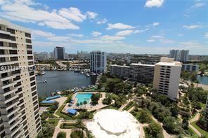 Photo of 2500 Parkview Dr #2215, Hallandale Beach, FL 33009 (MLS # A11112781)