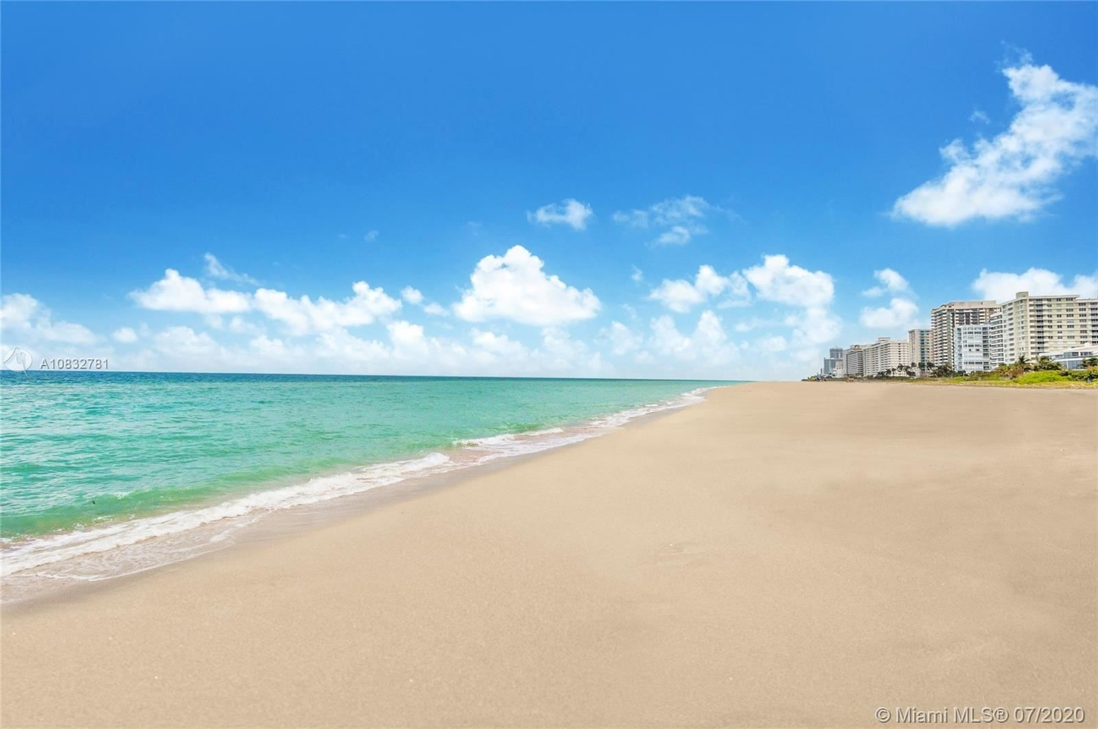 6039 Collins Ave #635, Miami Beach, FL 33140 - #: A10832781